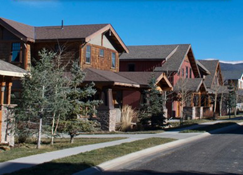 winter park colorado real estate