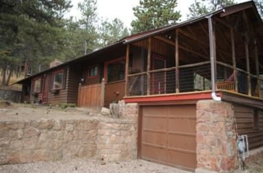 33477 Valley View Drive, Evergreen
