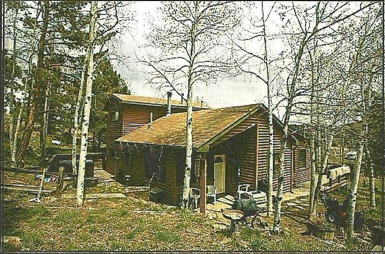 23455 Navajo Road Indian Hills