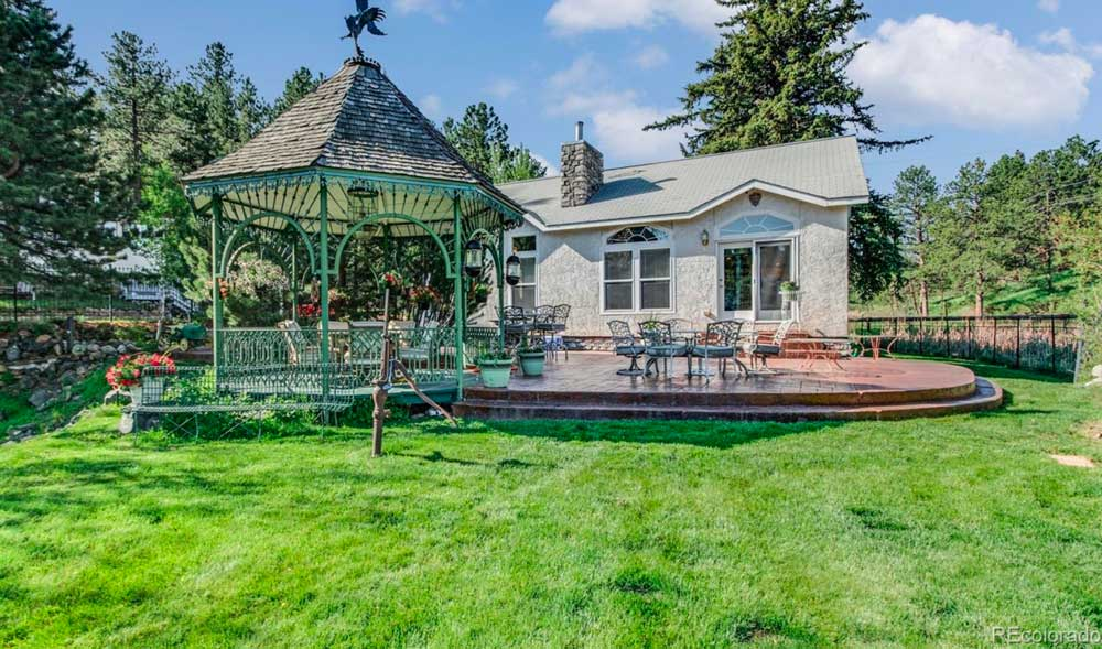4688 S Blue Spruce Road